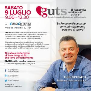 I comportamenti orientati al successo @ Eurointerim Spa | Padova | Veneto | Italia