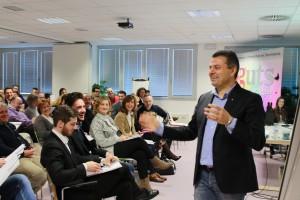Value Day riservato agli aderenti GUTS @ Eurointerim Spa | Padova | Veneto | Italia