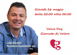 Value Day @ Eurointerim Spa | Padova | Veneto | Italia
